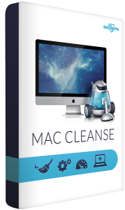 maccleanse box