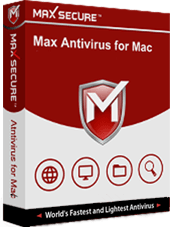 max secure antivirus box