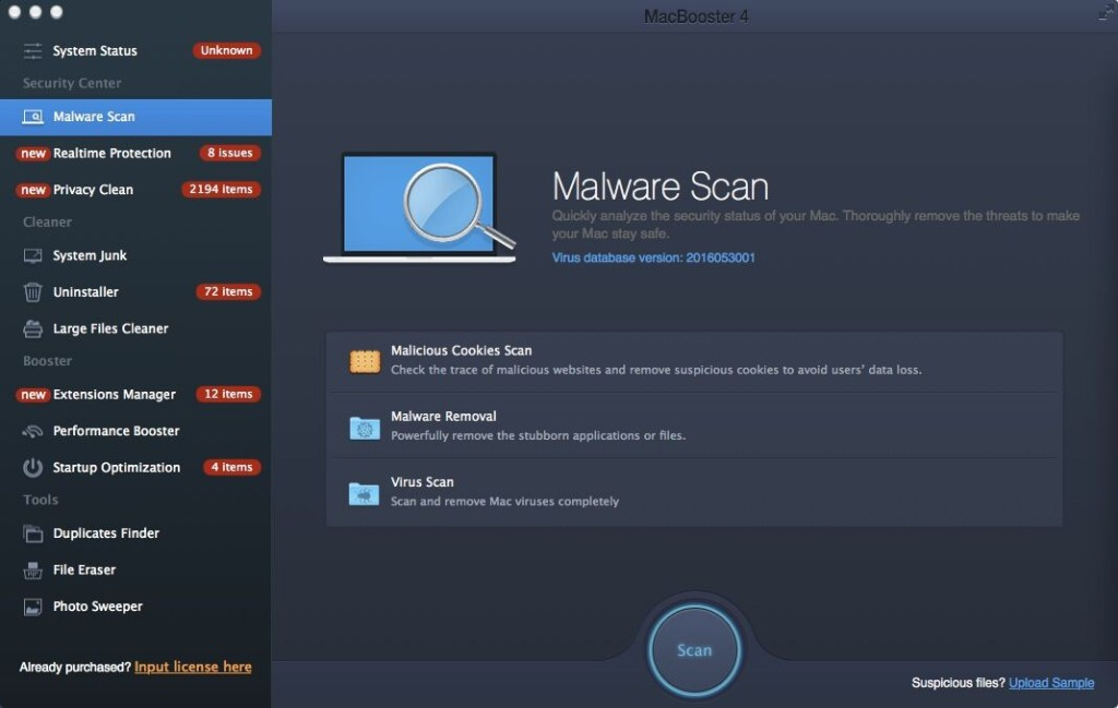 macbooster antivirus